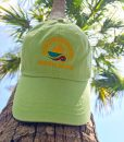 sanibel-island-hat-green