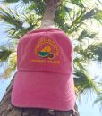 sanibel-island-hat-pink