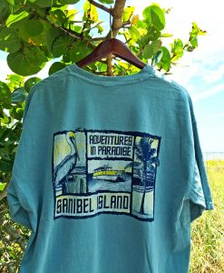 Sanibel T-shirts