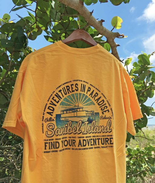 sanibel-tshirt-comfort-colors-sun-princess-yellow