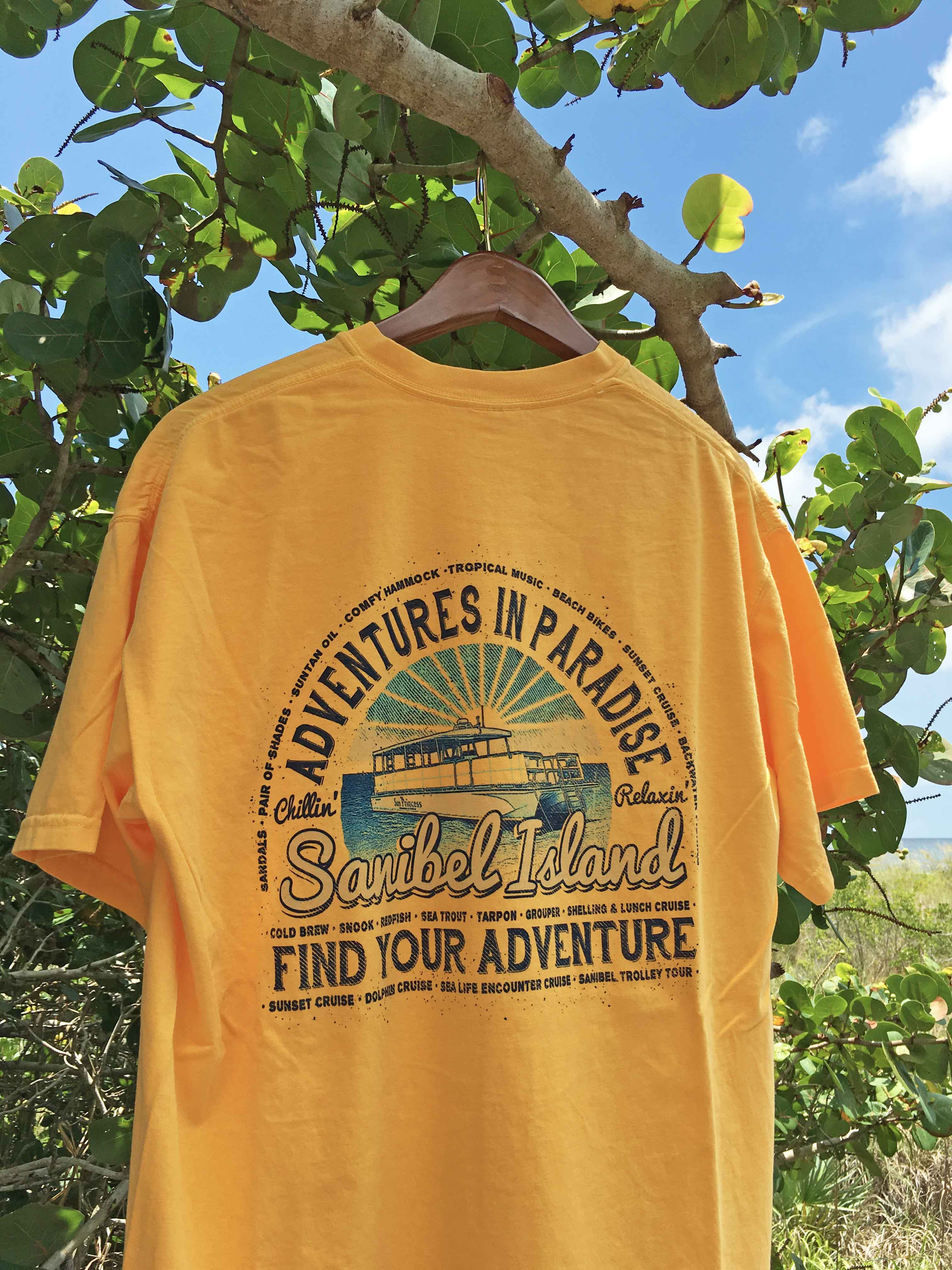 Find Your Adventure Adventures In Paradise Outfitters