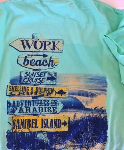 sanibel-tshirt-comfort-colors-beach-signs-TEE